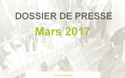 Dossier de presse Sciences Po Saint-Germain-en-Laye – mars 2017
